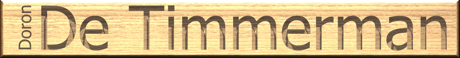 Doron de Timmerman